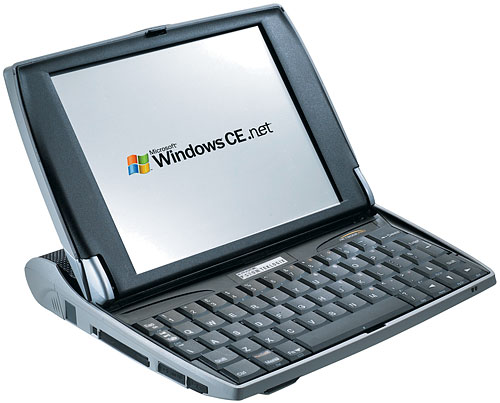 Psion Teklogix netBook Pro