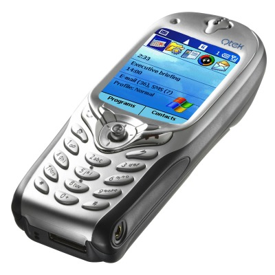 Qtek 7070 (HTC Tanager)