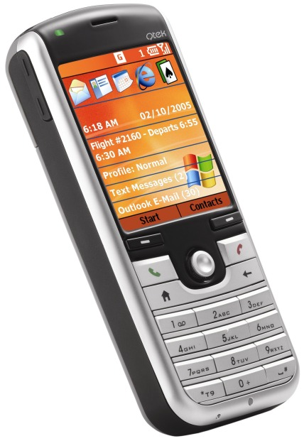 Qtek 8020 (HTC Feeler)