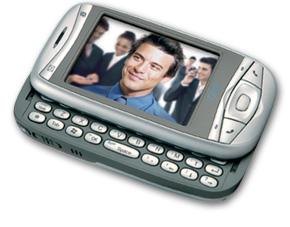 Qtek 9100 (HTC Wizard 200)