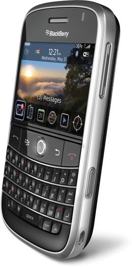 RIM BlackBerry Bold 9030 (RIM Niagara)