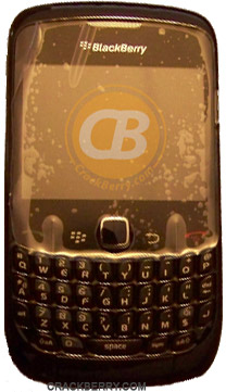 RIM BlackBerry Curve 8530 (RIM Aries)