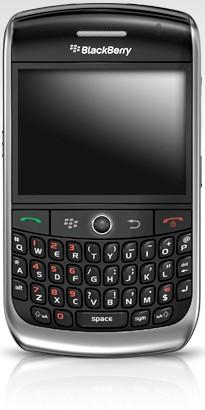 RIM BlackBerry Curve 8930 (RIM Jupiter)