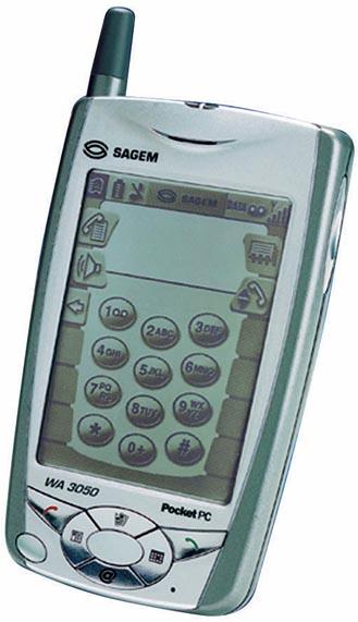 Sagem WA3050