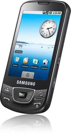 Samsung GT-i7500 Galaxy