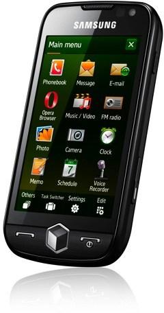 Samsung GT-i8000 Omnia II 16GB