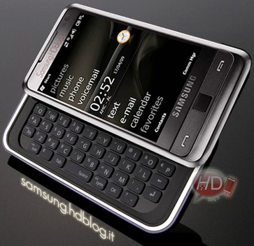 Samsung OmniaPRO