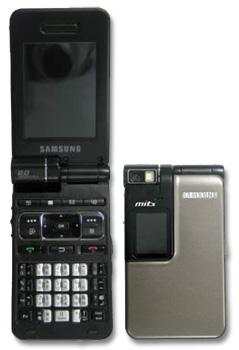 Samsung SGH-i770