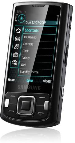 Samsung SGH-i8510 INNOV8 16GB