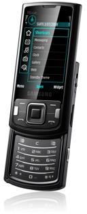 Samsung SGH-i8510 INNOV8 8GB