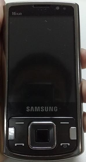 Samsung SGH-i8510 Primera 8GB