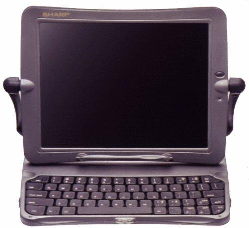 Sharp Mobilon TriPad PV-6000