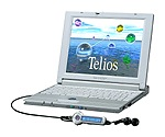 Sharp Telios HC-AJ3
