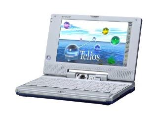 Sharp Telios VJ2C