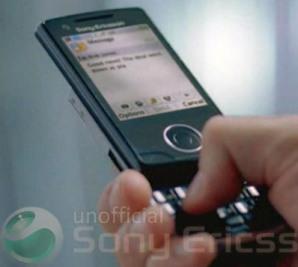 Sony Ericsson P5 / P5i