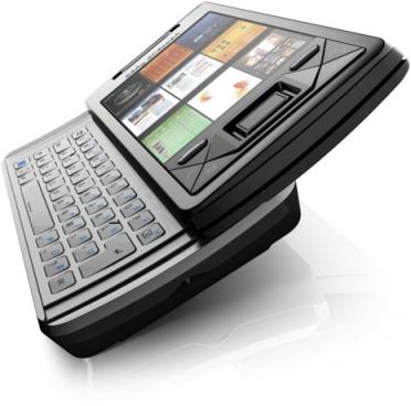 Sony Ericsson Xperia X1a (Venus)