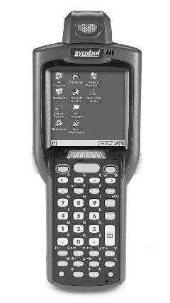 Symbol MC3090 Monochrome
