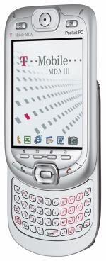 T-Mobile MDA III (HTC Blue Angel)