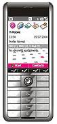 T-Mobile SDA II (HTC Robbie)