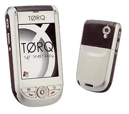 TORQ P100