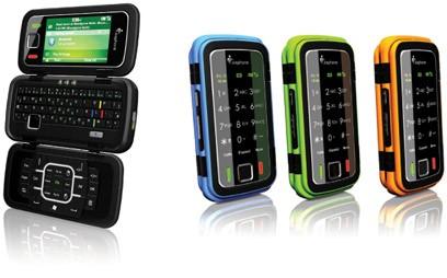 The Medical Phone iCEphone