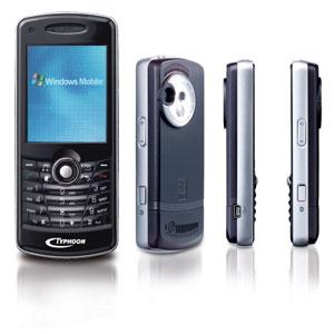 Typhoon MyGuide Smartphone SP 700