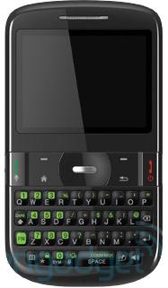 Verizon XV6175 (HTC Cedar 100)