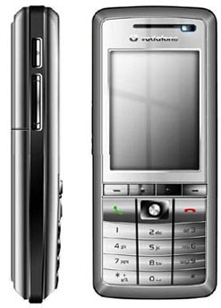Vodafone v1210 (Asus Jupiter)