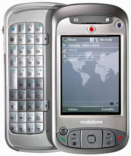 Vodafone v1605 (HTC Hermes 200)