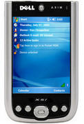 Dell Axim X51 Advanced