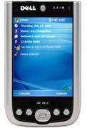 Dell Axim X51 Basic