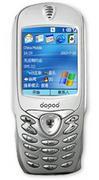Dopod 515 (HTC Canary)