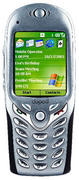 Dopod 535 (HTC Voyager)