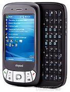 Dopod C800 (HTC Herald)