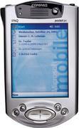 Hewlett-Packard iPAQ H3950 / H3955