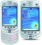 I-Mate PDA2k (HTC Blue Angel)