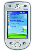 I-Mate Pocket PC Phone Edition (HTC Himalaya)