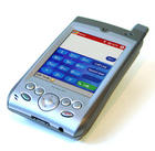 MiTAC Mio 728 PDA Phone