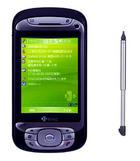 NTT DoCoMo hTc Z (HTC Hermes 100)