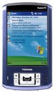 Toshiba e800 / e805